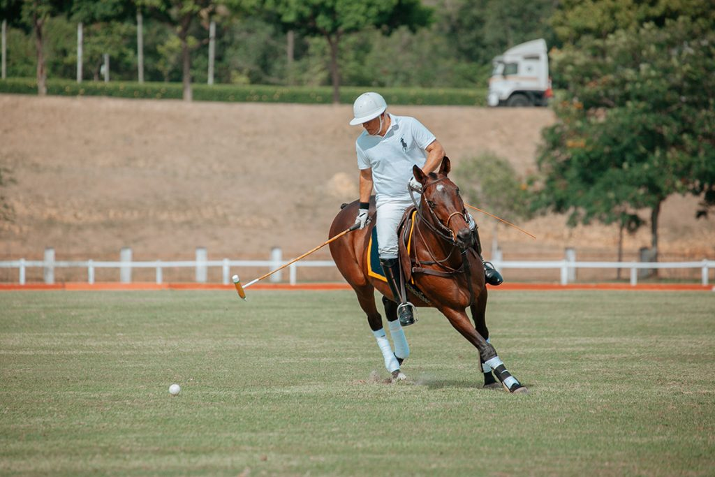 MALAYSIAN OPEN POLO TOURNAMENT 2016 OCT 10 – OCT 23