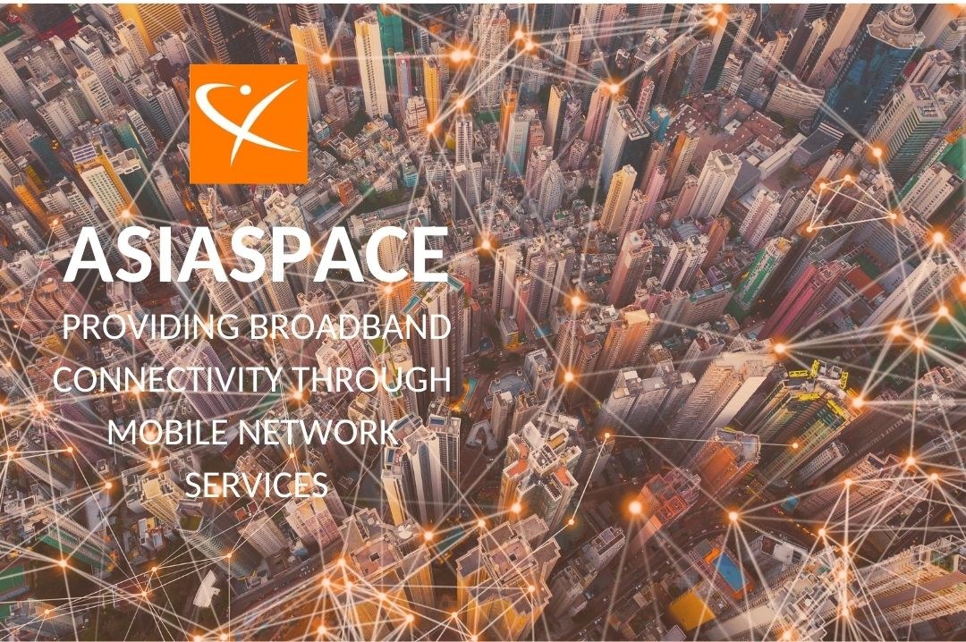 Asiaspace BroadBand Photos